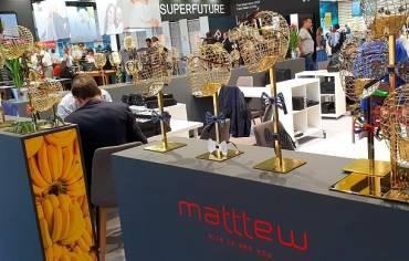 MATTTEW, la nouvelle marque créateur