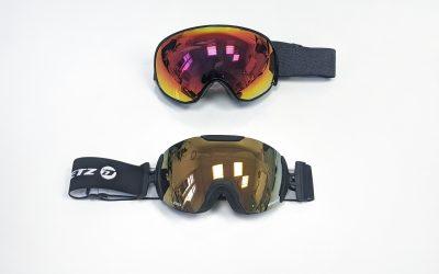 Les masques de ski adaptables à la vue