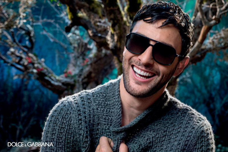 Dolce-Gabbana-Fall-Winter-2014-2015-Mens-Eyewear-Campaign-3
